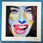 Emily Didonato Painting Print
