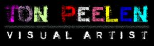Ton Peelen Art Logo